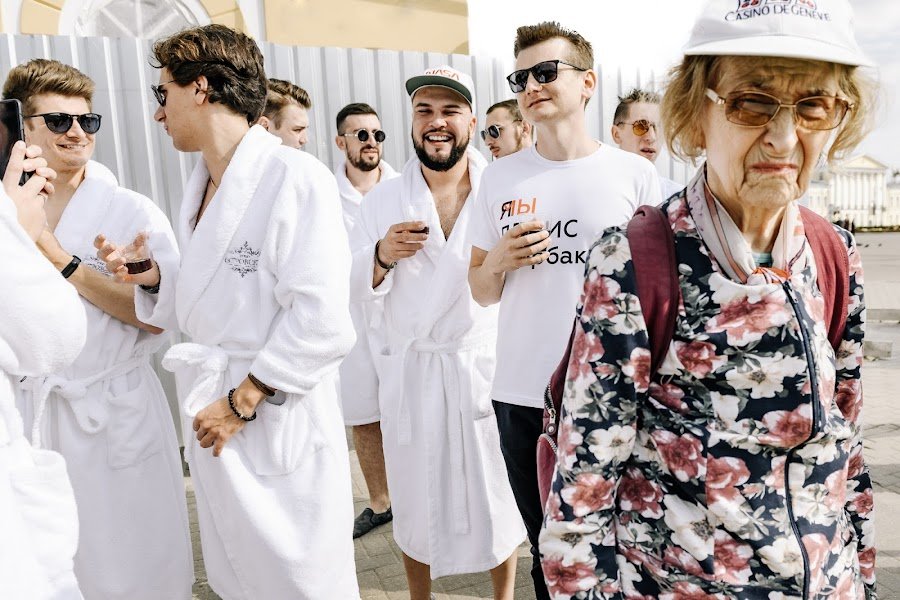 Wedding photographer Alina Postoronka (alinapostoronka). Photo of 22.10.2019