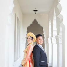 Wedding photographer Elite Tjie (eliteonearth). Photo of 10.06.2015