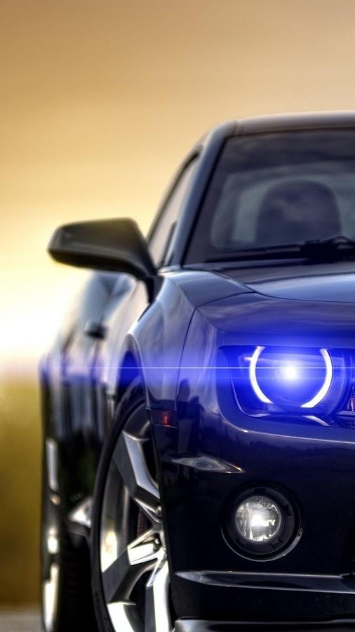 لمحبي السيارات تطبيقين خلفيات اندرويد رائعين عن السيارات
