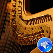 Pretty Harp Sounds Ringtones