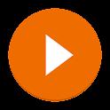 Poweramp Android M Theme icon