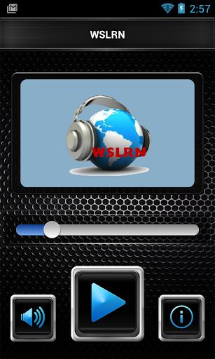 WSLRN Radio
