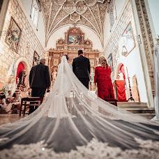 Fotógrafo de bodas Manu Galvez (manugalvez). Foto del 21.05.2018
