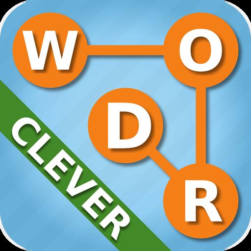 Word Clever 拼字 App LOGO-硬是要APP