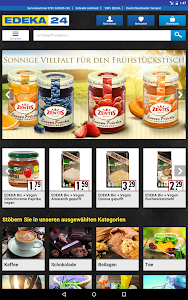 EDEKA24 | Online-Supermarkt screenshot 5