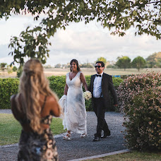 Wedding photographer Ignacio Perona (ignacioperona). Photo of 18.09.2018