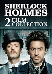 Sherlock Holmes 2 Film Collection