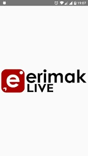 Erimak Live - náhled