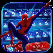 Spider-Man: Spiderverse Keyboard Theme