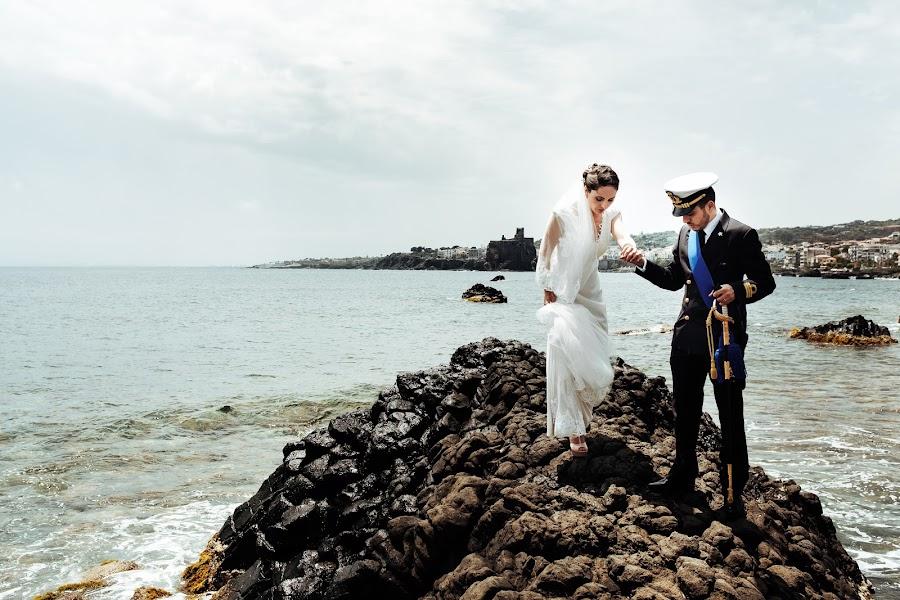 Wedding photographer Walter maria Russo (waltermariaruss). Photo of 29.05.2018