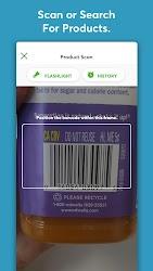 ShopWell Diet, Allergy Scanner
