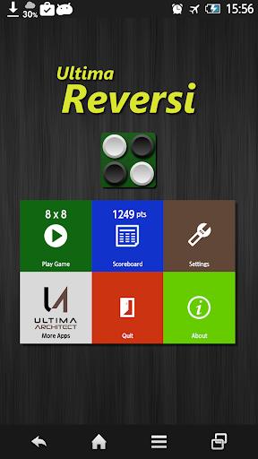 Ultima Reversi 1.5.9 Windows u7528 1