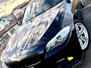 5シリーズ セダン  F10 Mスポーツのカスタム事例画像 kenken240さんの2019年01月13日16:34の投稿