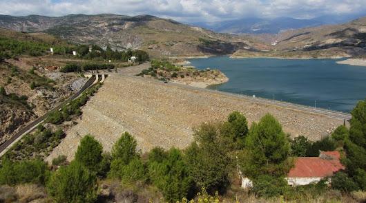 Los regantes de FERAL distribuyen 50.000.000 de metros cúbicos de agua