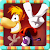 Rayman Fiesta Run file APK for Gaming PC/PS3/PS4 Smart TV