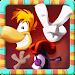 Rayman Fiesta Run icon