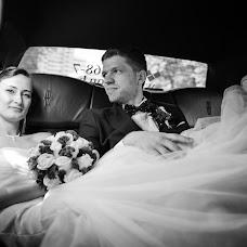 Wedding photographer Anna Kovalski (AnnaE). Photo of 30.10.2015