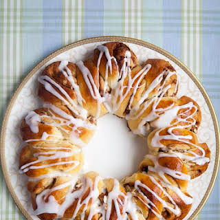 Swedish Coffee Bread.