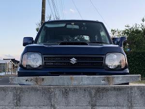 ジムニー JB23W 9型/25年式/XC/営農仕様車のカスタム事例画像 inaka_Jimnyさんの2018年10月21日17:35の投稿