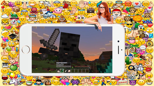 Minecraft PE Herobrine Addon 1.5 screenshots 9