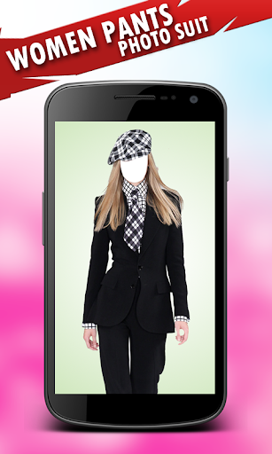 Women Pants Photo Suit|玩攝影App免費|玩APPs