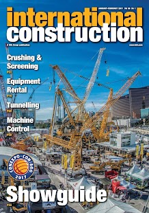 International Construction- screenshot thumbnail