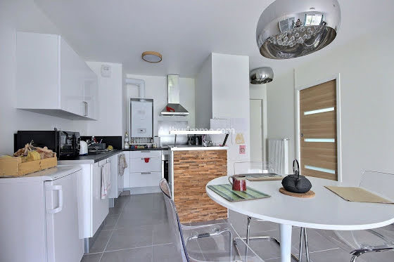 Vente appartement 2 pièces 48,8 m2