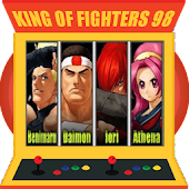 Hints King OF Fighters 98