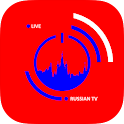 Russian TV Live - Television icon
