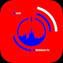 Russian TV Live - Телевидение icon