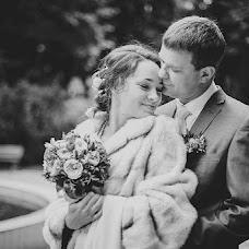 Wedding photographer Olesya Kurushina (OKurushina). Photo of 16.04.2015