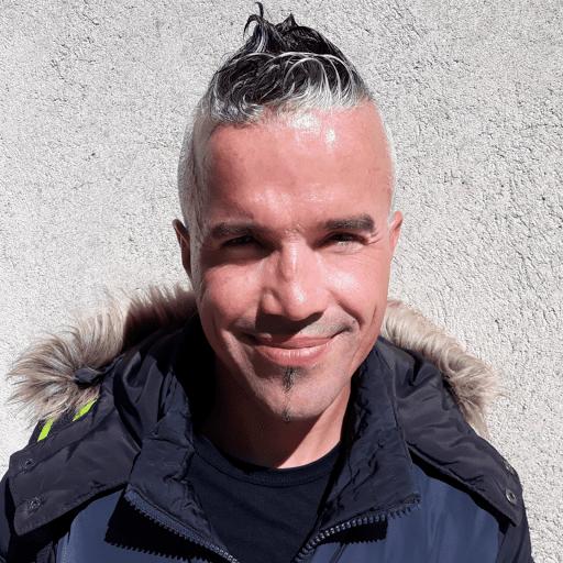 Jean-Philippe court au marathon du Cognac pour soutenir L'Arche en Charente !