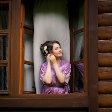Huwelijksfotograaf Anna Zhukova (annazhukova). Foto van 06.11.2018