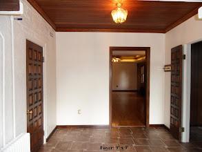Photo: Entrance Hall