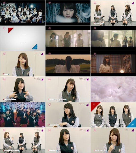 (TV-Variety)(720p) 乃木坂46 SP SSTV Plus HD 160718