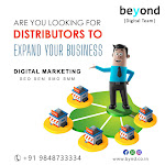 Beyond Technologies |SEO company in India