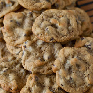 Copycat Entenmann's Chocolate Chip Cookies.
