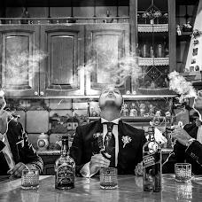 Wedding photographer Maurizio Mélia (mlia). Photo of 07.03.2018