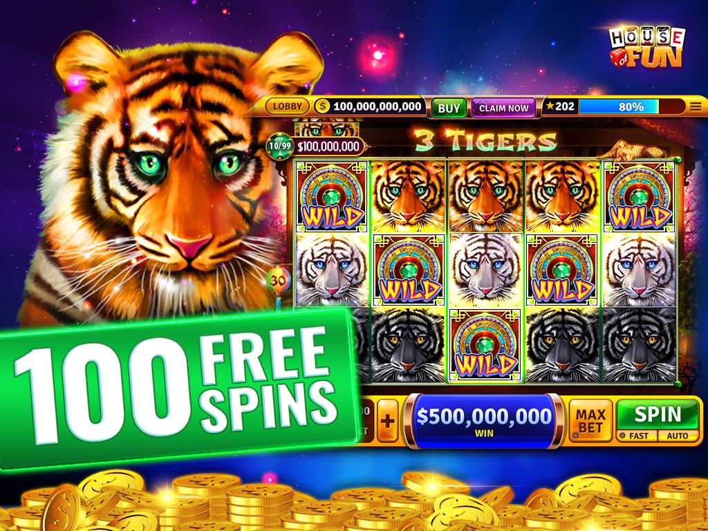 casino slots online for fun