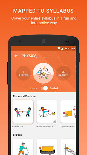 BYJU'S u2013 The Learning App  screenshots 2