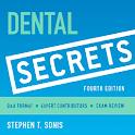 Dental Secrets, 4th Edition icon