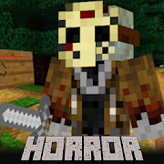Mod Friday the 13th for MCPE icon