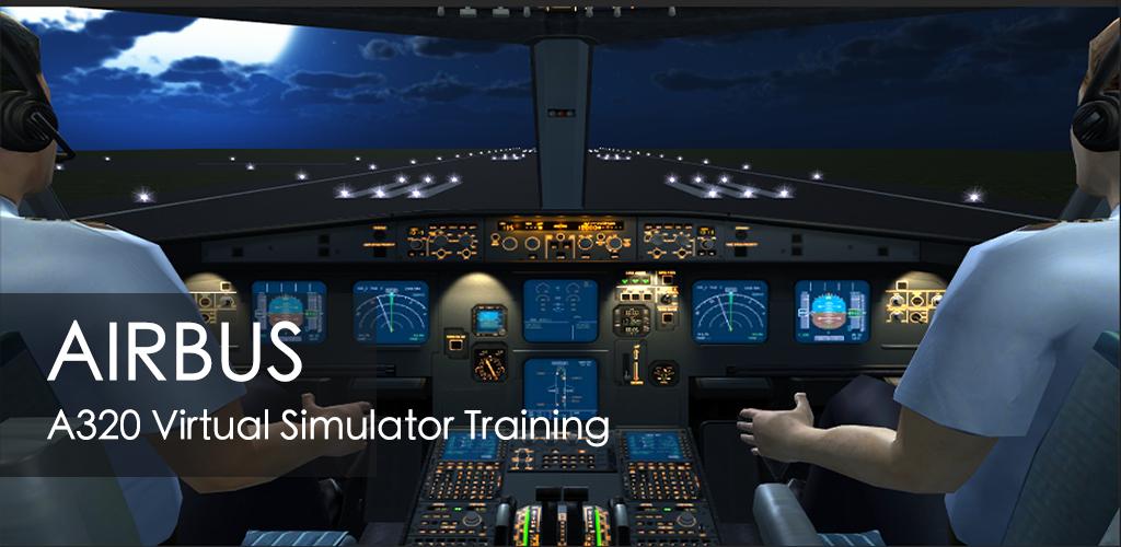 Download A320 Virtual Simulator Lessons APK latest version