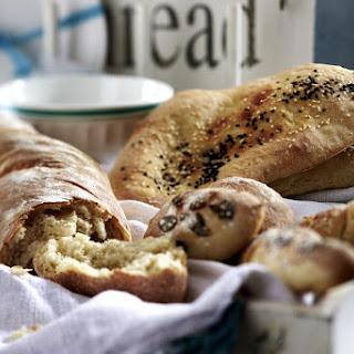 Pita Bread No Yeast Recipes.