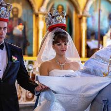 Wedding photographer Oleg Znobischev (ymamoto). Photo of 23.11.2013