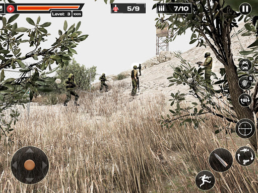 Swat City Counter Killing Strike: Best FPS shooter cheat screenshots 1