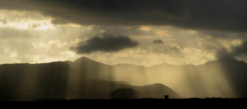 Pioggia di luce di Elisabetta Di Girolamo
