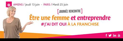RDV Franchise : Journée RENCONTRE Hauts de France et PARIS