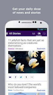 Yahoo Mail – Free Email App - screenshot thumbnail