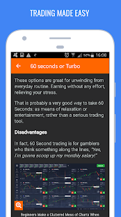 The Truth About Binary Options- screenshot thumbnail
